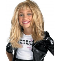 Hannah Montana Child Wig -One Size