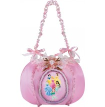 Disney Princess Soft Treat Bag Playset -One Size