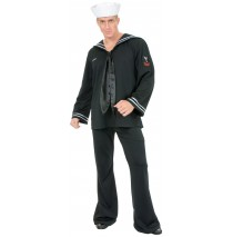 South Sea Sailor Adult Plus Costume -1X
