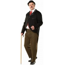 Charleston Chap Adult Plus Costume -Plus (2X-Large)