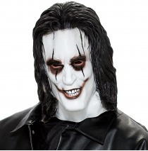 The Crow Adult Mask