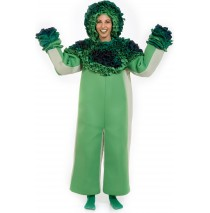 Broccoli Adult Costume -One-Size