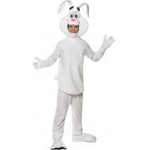 Trix Rabbit Adult Costume -Standard