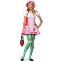 Country Girl Teen Costume