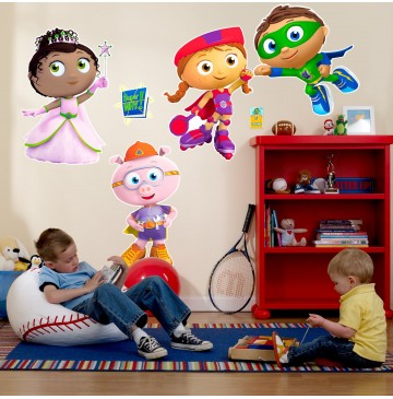"Super Why! Giant Wall Decals -"" - 67688-360x365.jpg"