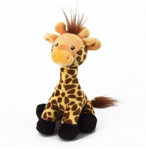 Giraffe Plush Animal -""