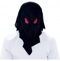 The Unexpected Phantom Mask Adult -One-Size