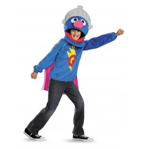 Grover Child Costume -10-12