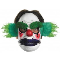 Moveable Mask - Clown -One-Size