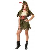 Robin Hood Teen Costume -Medium 5/7