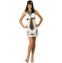 Cleo Cutie Teen Costume -Small 1/3