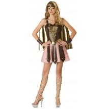Colosseum Cutie Teen Costume