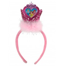Disney Princess Mini Crown Headband Child -One-Size