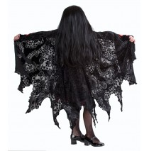 Vampire Cape Child -Large/X-Large