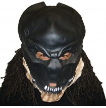 Predator 2010 3/4 Adult Mask -One-Size