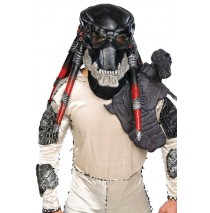 Predator 2010 Overhead Adult Mask -One-Size