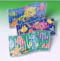 """Fish Puzzle Games -"""""""