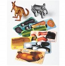 """Animal Puzzles -"""""""