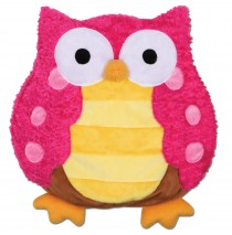 Owl Silly Backpack -""