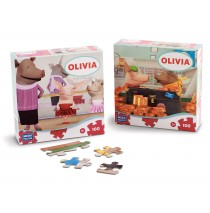 """Olivia Puzzle -"""""""