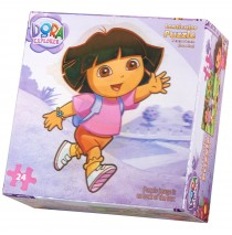 """Dora Lenticular Puzzle -"""""""