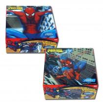 """Spider Man Lenticular Puzzle -"""""""