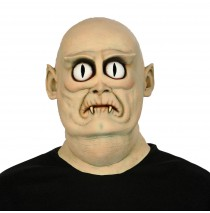 Curse of The Swamp Creature Latex Mask Adult -One-Size