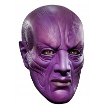 Green Lantern Movie - Abin Sur Mask (Adult)