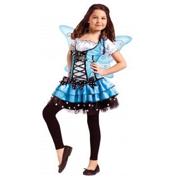 Bluebelle Fairy Child Costume -Medium (8/10) - 801271-360x365.jpg