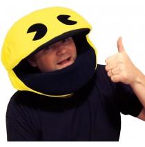 """Pac-Man Plush Mask (Adult) -"""""""