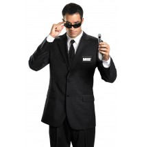 Men In Black 3 Adult Accessory Kit -One-Size