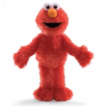 Elmo Plush Animal -""