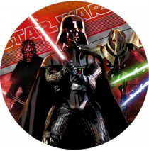 "Star Wars Generations Lenticular Puzzle -"""