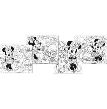 "Disney Minnie Mouse Bow-tique Color Your Own Puzzles -"" - 82772-360x365.jpg"