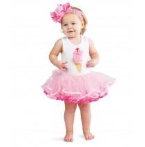 """Ice Cream Tutu Dress -"""""""