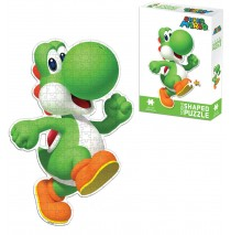 """Supr Mario Bros. Yoshi Puzzle -"""""""