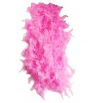 """Bright Pink Boa -"""""""