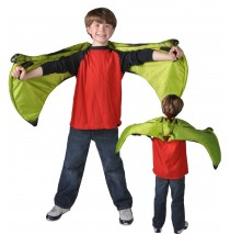 Pteranodon Wings -One size