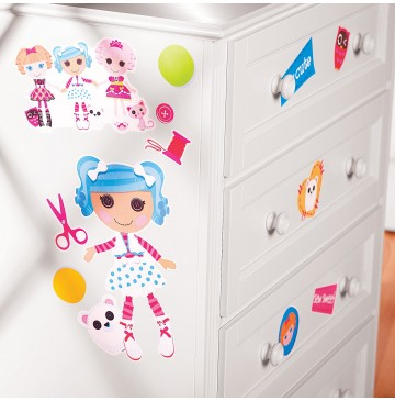 "Lalaloopsy Peel and Stick Wall Decals -"" - 87545-360x365.jpg"