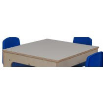 Mainstream Laminate Cover for Play Table for 4, 32'' x 32''