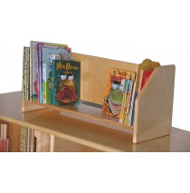 Mainstream Portable Book Display, 24''w x 10''d x 8''h