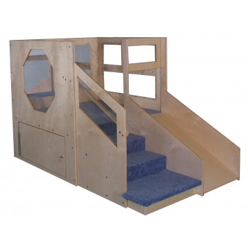 Strictly For Kids Mainstream Infant Toddler 2 Loft A with locking Storage, Beige Carpet (Blue shown) - sf5080-a_adven2itlofta-360x365.jpg