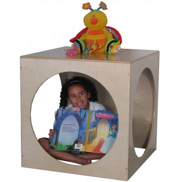 Mainstream Socialization Cube, 29''w x 29''d x 29''h - sf5940_soccube-360x365.jpg