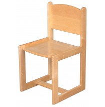 Deluxe School Age Chair 15''h