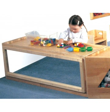 Deluxe Rect. Primary Care Cabinet w/Mirror, 48''w x 15''d x 18''h - sk3401_primcarrectmir-360x365.jpg