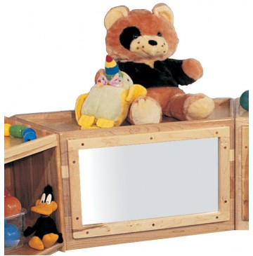 Deluxe Trapezoid Primary Care Cabinet w/Mirror, 36''w x 15''d x 18''h - sk3450_primcartrapmirfrnt-360x365.jpg
