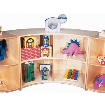 Maple Inner Wave Cabinet, 56''w x 16''d x 30''h, 2-shelves - sk625_dlxinnerwave30h-360x365.jpg
