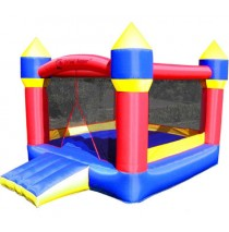 Jump-a-lot II XL Indoor - Outdoor Recreational Bounce House