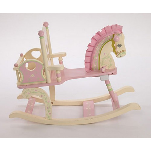 Rock a My Baby Kids Rocking Chairs Rocking Horse & Rocking
