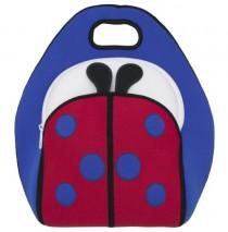 Dabbawalla Bags Lunch Bags - Cute as a Bug